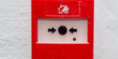Installation d'une alarme Incendie de type 4.