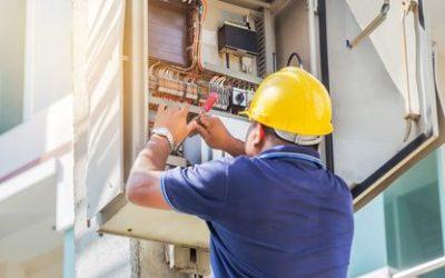 « installations électriques » : Vérification Périodique.