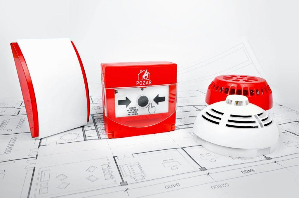 vérification contrôle alarme incendie