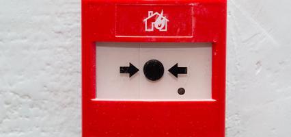 Installation d'une alarme Incendie de type 4. A partir de 159 € HT