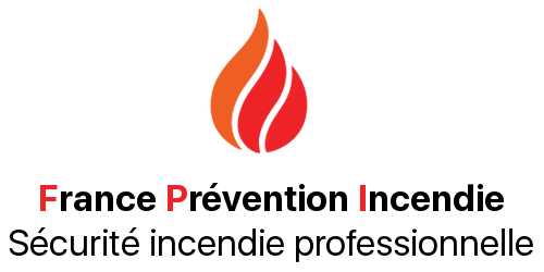 logo France prevention incendie