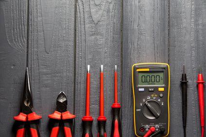 outils pour les vérifications des installations électriques