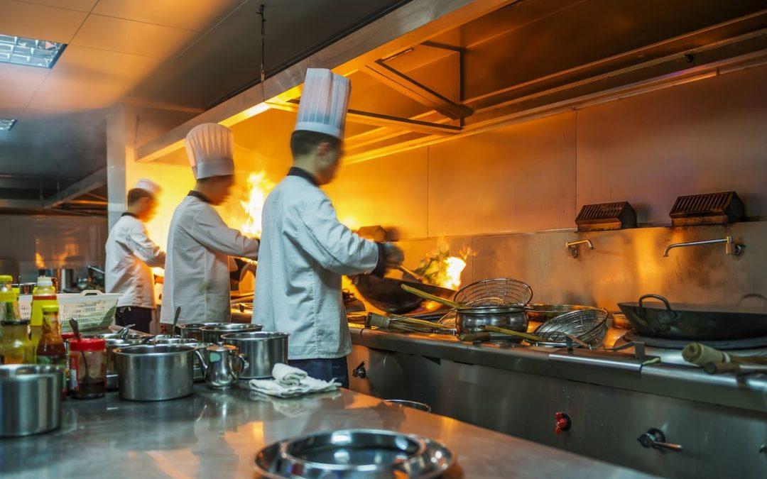 Pack Extincteur «Bar Restaurant» – 200 M2 A partir de 229€ HT