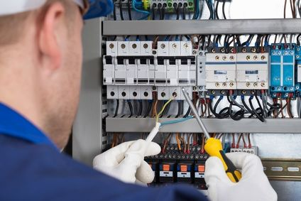 verifications électriques pour le Consuel