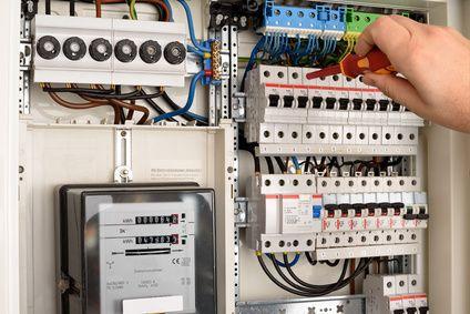 Vérification de vos installations électriques. A partir de 299 € HT